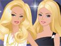 Barbie mint mozisztár
