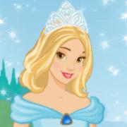 Hercegnő öltöztetős