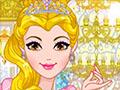 Hercegnő make up