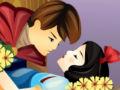 Hófehérke csókja