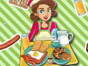 Készíts reggelit