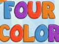 Színezz négy színnel