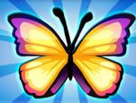 Pillangó mentés