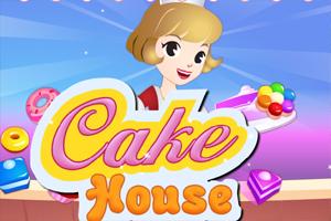 Süti ház