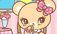 Teázz Teddy macival